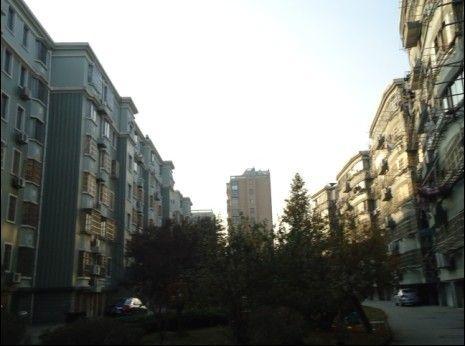 海宁许村永福站街